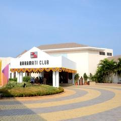 Baramati Club in Baramati