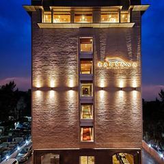 Barsana Boutique - A Veg Hotel in Kolkata