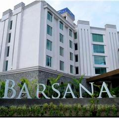 Barsana Hotel & Resort in Siliguri