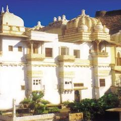 Bassi Fort Palace By Tuma Hotels in Chittorgarh