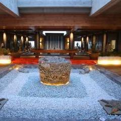 Baypark Hotel & Resorts Pvt Ltd in Vishakhapatnam
