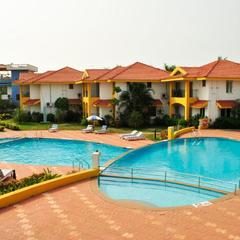 Baywatch Resort in Goa