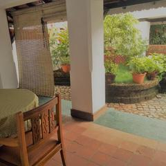 Beach Heritage Hotel in Kozhikode