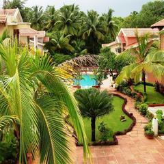 Beach Villa 3bhk Candolim in Guirim