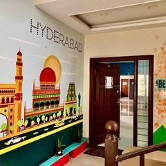 Beehive Commune Hyderabad in Hyderabad