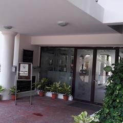 Beldih Club in Jamshedpur
