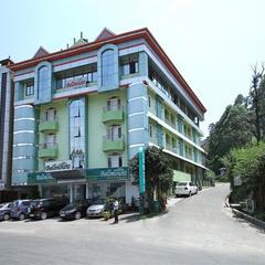 Bell Mount Resort in Munnar