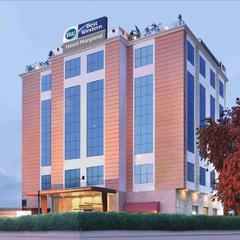 Best Western Maryland Hotel in Chandigarh