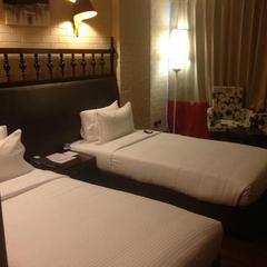 Best Western Plus Hotel Horizon in Indore