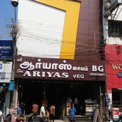 Bg Residency in Madurai