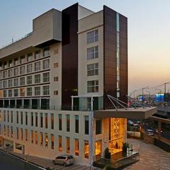 Bhagini Icon Premier Hotel in Bengaluru
