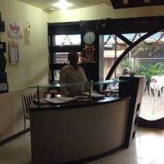 Bhagyashri Hotel in Karad