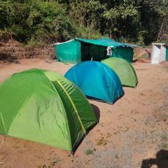 Bhandardara Village Camping in Bhandardara