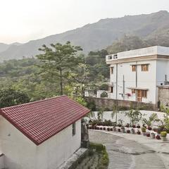 Bharat Resort in Dehradun