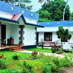 Bhaskar Villa in Varkala