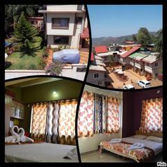 Bhat Villa in Panchgani