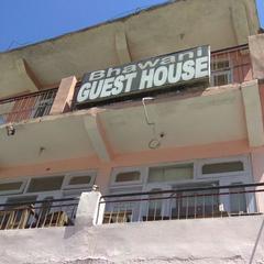 Bhawani Guest House in Kullu