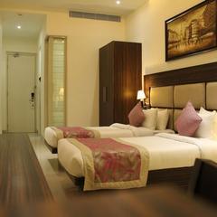 Bhawna Clarks Inn Agra in Agra