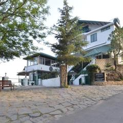 Birds View Resort in Kasauli