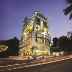 Biverah Hotel & Suites in Thiruvananthapuram