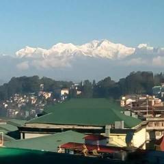 Blessing Homestay in Darjeeling