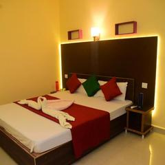 Bliss Holiday Inn in Calangute