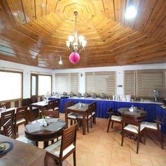 Blossom Resort in Kasauli