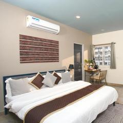 Blue Beds Hostel in Jaipur