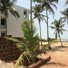 Blue Heaven Beach Resort in Malvan