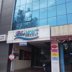Blue Mont Residency in Malappuram
