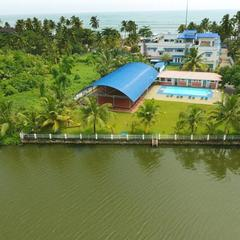 Blue Waters Cherai in Cochin