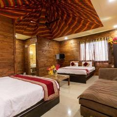 Bodh Valley Resort in Igatpuri