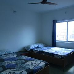 Bodhgaya Guest House in Bodh Gaya