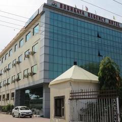 Bodhgaya Regency Hotel in Bodh Gaya