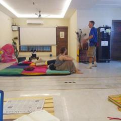 Bonjour Hostel in Hyderabad