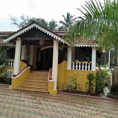 Bougainvilla Stay in Acaro