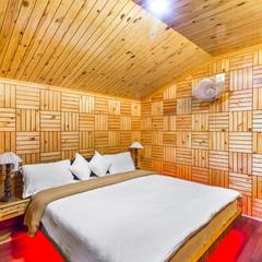 Boutique Room In Old Kasol, By Guesthouser 27503 in Kasol