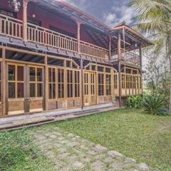 Boutique Stay Amidst Plantations In Wayanad, By Guesthouser 31092 in Meppadi