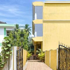 Boutique Stay Near Calangute Beach, Goa, By Guesthouser 42993 in Calangute