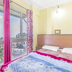 Boutique Stay Wih Parking In Mussoorie, By Guesthouser 51143 in Mussoorie