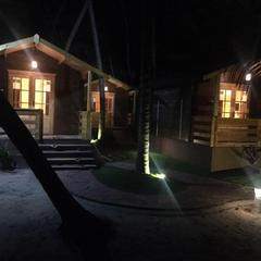 Breezywood Resort in Malvan