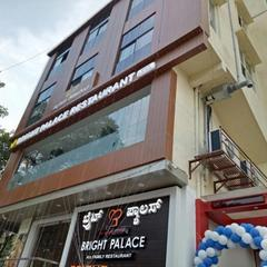 Bright Palace Restaurant And Residency in Shimoga