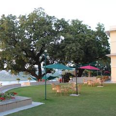 Brijraj Bhawan Palace Hotel in Kota