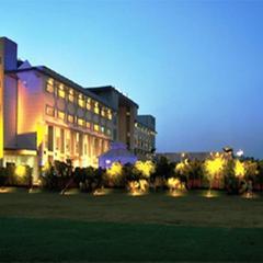 Brijwasi Lands Inn in Mathura