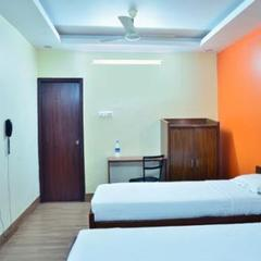 B.s.residency in Jamshedpur