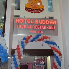 Buddha in Bodh Gaya