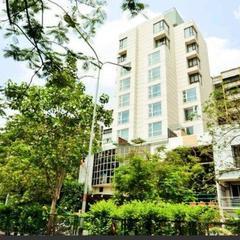 Budget Inn Bellevue in Surat