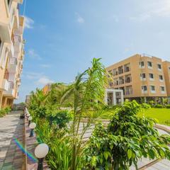 Budget Inn Service Apartments - Tiger Plaza in Dahej