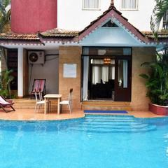 Budget Villa 3bhk in Guirim