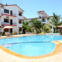 Budgeted Resort Stay At Baga in Baga